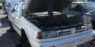 CA18DET Inline Oil Cooler (Part 2: Filling in the Blanks)