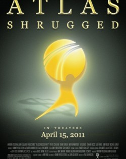 Atlas Shrugged Part 1.
