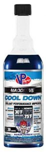 Image of VP Racing's Madditive Cool Down Coolant Additive.